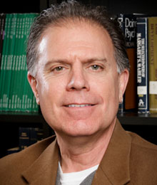 M. Chet Mirman, Ph.D., Clinical Psychologist